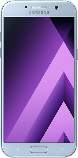 A520FXXU2BQK4 to phone  Galaxy A5 2017 Model SM-A520F