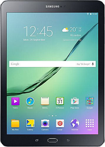 T813ZSS2AQH1 to phone  Galaxy Tab S2 VE 9.7 WiFi Model SM-T813