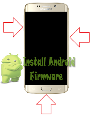 stock android firmware for sm-t819y