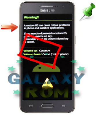Update S7560MVLBNC4 Firmware ON GALAXY Trend GT-S7560M to
