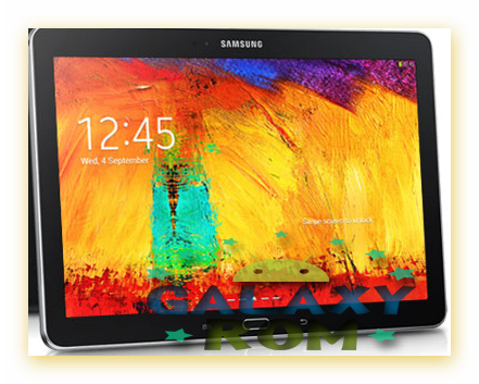 Root Galaxy Note 10 1 GT-N8010 CF-Auto Root Android 4 4 2 KitKat