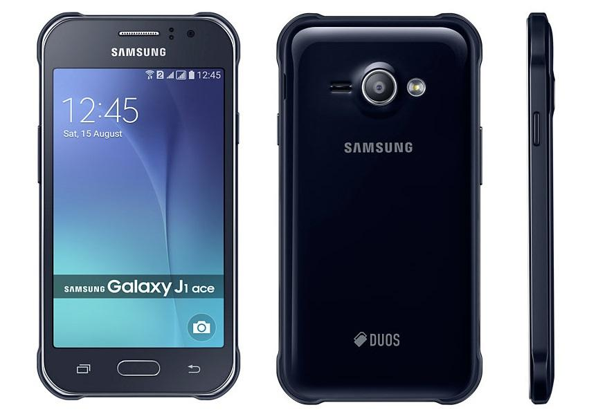 Update Galaxy J1 Ace (SM-J111F) J111FXXU0APE4 Android 5 1 1